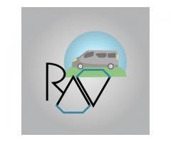 RAV bus przwozy Polska Niemcy Holandia Belgia