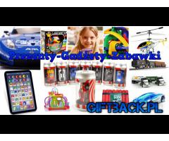 Niesamowite Zabawki dla dzieci w niskich cenach - od Giftback.pl