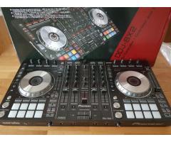 PIONEER DDJ SX2...550€/Pioneer XDJ-RX...800€/AKAI MPC 1000..340€