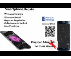 Smartphone Repairs
